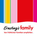Logo Ernsting's family GmbH & Co.KG in Zeitz