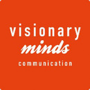 Logo Visionary-Minds GmbH in Gera